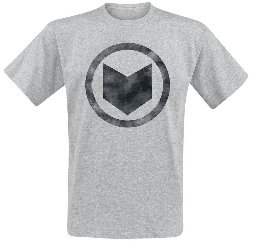 Hawkeye Symbol