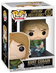 Kurt Cobain Rocks Vinylfiguur 65