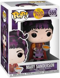 Mary Sanderson - Funko Pop! n°559