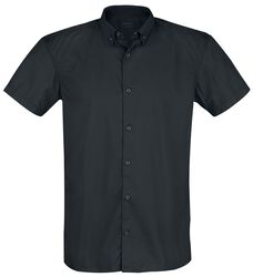 Sharif Poplin Shirt