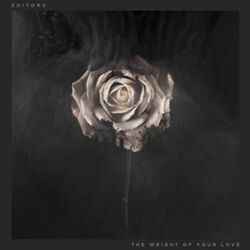 The weight of your love