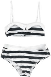 Bikini Big Party Stripes