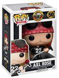 GN'R Axl Rose Rocks Vinylfiguur 50