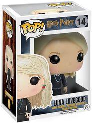 Luna Lovegood Vinylfiguur 14
