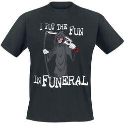 Fun In Funeral