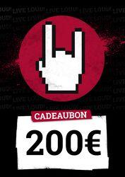 Kauf- und Wertgutschein (emp-large) 200,00 EUR