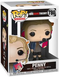 Penny - Funko Pop! n°780