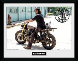 Daryl Dixon - Bike