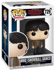 Mike (Snowball Dance) Vinylfiguur 729