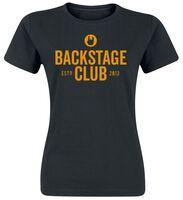 T-Shirt BSC Femme 05/2020