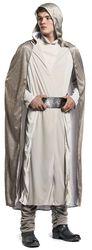 Épisode 8 - Les Derniers Jedi - Luke Skywalker Deluxe