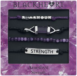 Amethyst - Strength