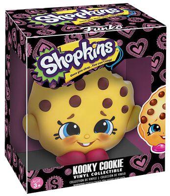 Kooky Cookie - Vinyl Figure