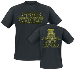Most Powerful Jedi