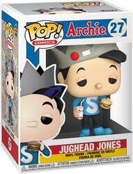 Jughead Jones - Funko Pop! n°27