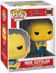 Moe Szyslak Vinylfiguur 500