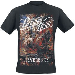 Reverence - Cover