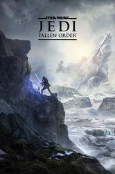 Jedi Fallen Order - Landscape