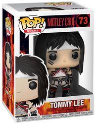 Tommy Lee - Funko Pop! Rocks n°73