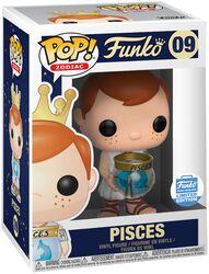 Zodiac - Poisson (Funko Shop Europe) - Funko Pop! n°09