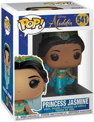 Princess Jasmine Vinylfiguur 451