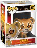 Simba Vinylfiguur 547