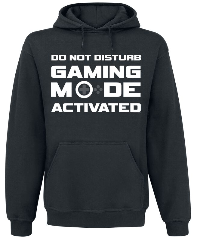 Do Not Disturb - Gaming Mode Activated