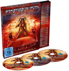 Monsters Of Metal   Vol. X