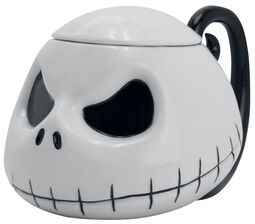 Jack - 3D Mug