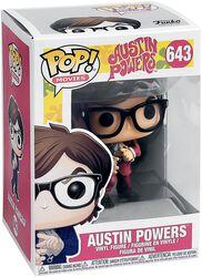 Austin Powers Austin Powers Vinylfiguur 643