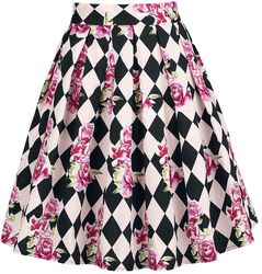 Harley 50s Skirt