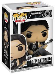Figurine En Vinyle Robert Trujillo Rocks 60