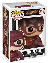Figurine En Vinyle Flash 213