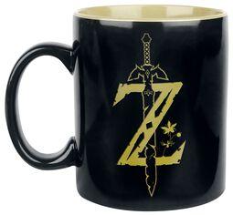 Z-Logo - Mug XXL