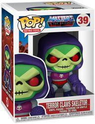 Skeletor Avec Griffes De Terreur - Funko Pop! n°39
