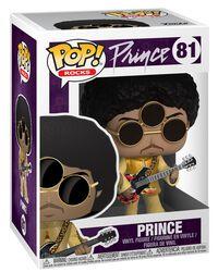 Prince Rocks Vinylfiguur 81