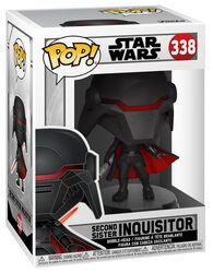 Jedi: Fallen Order - Second Sister Inquisitor  Vinylfiguur 338