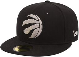 59Fifty Chain Stitch NBA Toronto Raptors