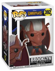 Brooklyn Vinylfiguur 392