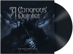 A Canorous Quintet The only pure hate - MMXVIII