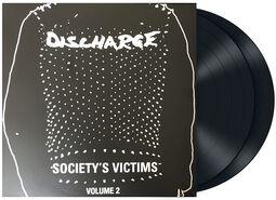 Society's victims vol. 2