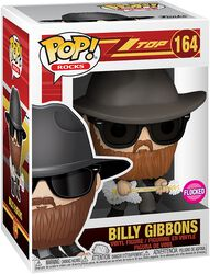 Billy Gibbons Vinylfiguur 164
