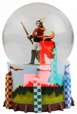 Harry Potter Snowglobe