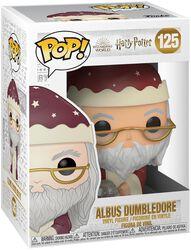 Albus Dumbledore (Holiday) Vinylfiguur 125
