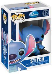 Stitch Vinylfiguur 12
