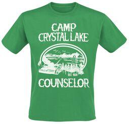 Camp Crystal Lake Counselor