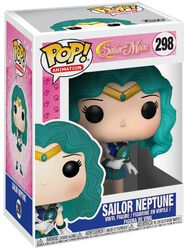 Sailor Neptune Vinylfiguur 298