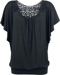 T-Shirt Chauve-Souris