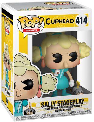 Sally Stageplay Vinylfiguur 414