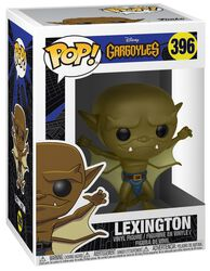 Lexington Vinylfiguur 396